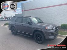 2019_Toyota_4Runner_4X4 NIGHTSHADE_ Decatur AL