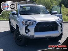 2019_Toyota_4Runner_4X4 PREMIUM V6_ Central and North AL