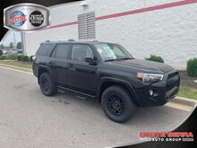2019_Toyota_4Runner_4X4 SR5 V6_ Decatur AL