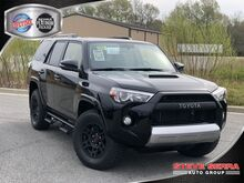 2019_Toyota_4Runner_4X4 TRD OFF FREM_ Decatur AL