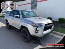 2019_Toyota_4Runner_4X4 TRD OFF PREM_ Central and North AL