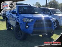 2019_Toyota_4Runner_4X4 TRD PRO V6_ Decatur AL