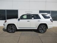 2019 Toyota 4Runner LIMITED 4WD Moline IL