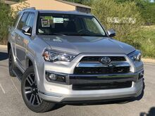 2019_Toyota_4Runner_LIMITED 4WD V6_ Decatur AL