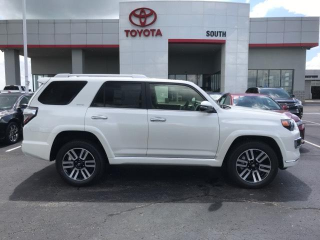2019 Toyota 4Runner Limited - 4WD Richmond KY