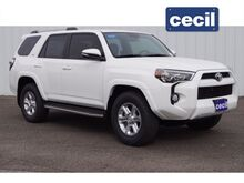 2019_Toyota_4Runner_Limited_  TX