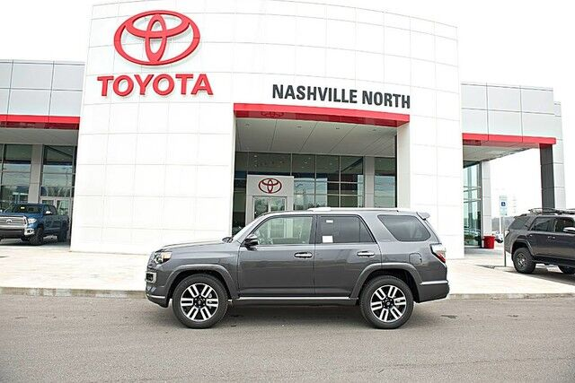 2019 Toyota 4Runner Limited 2WD Nashville TN