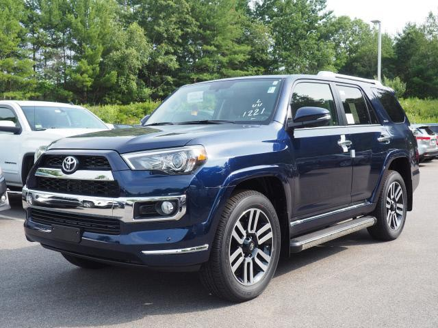 2019_Toyota_4Runner_Limited 4WD_ Hanover MA
