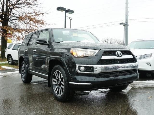 2019 Toyota 4Runner Limited 4WD Cranberry Twp PA