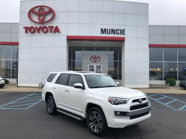 2019 Toyota 4Runner Limited 4WD Muncie IN