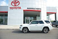 Toyota 4Runner Limited 4WD 2019