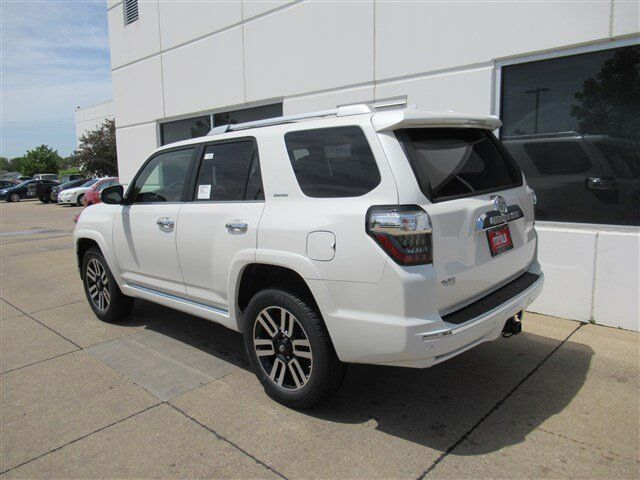 2019 Toyota 4Runner Limited 4X4 Moline IL