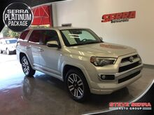 2019_Toyota_4Runner_Limited_ Central and North AL