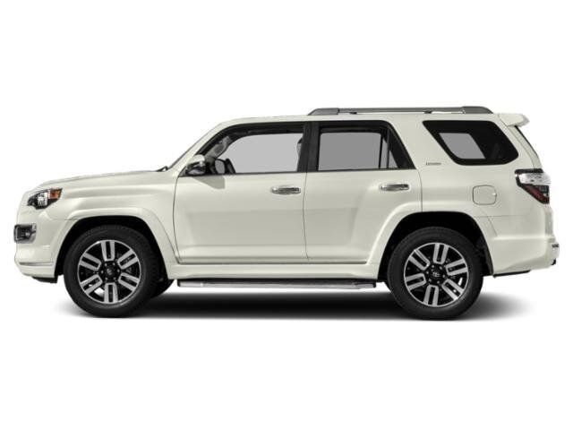 2019 Toyota 4Runner Limited Brewer ME