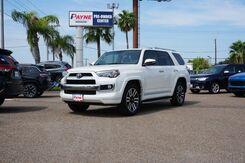 2019_Toyota_4Runner_Limited_ Brownsville TX