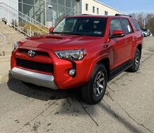 2019_Toyota_4Runner_Limited_ Canonsburg PA