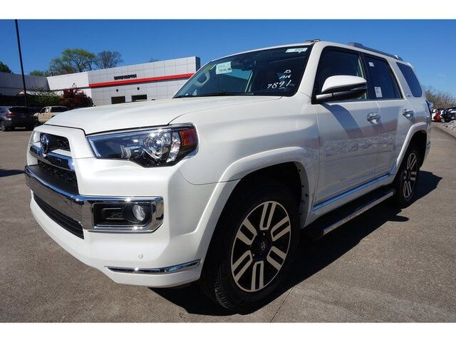 2019 Toyota 4Runner Limited Columbia TN