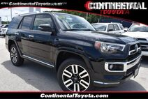 2019 Toyota 4Runner Limited Chicago IL