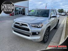 2019_Toyota_4Runner_Limited_ Decatur AL