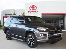 2019_Toyota_4Runner_Limited_ Delray Beach FL