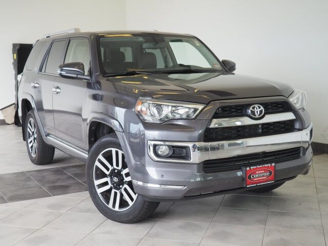 2019 Toyota 4Runner Limited Epping NH