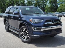 2019_Toyota_4Runner_Limited_ Epping NH