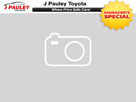 2019_Toyota_4Runner_Limited_ Fort Smith AR