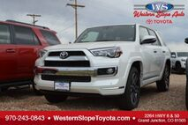 2019 Toyota 4Runner Limited Grand Junction CO