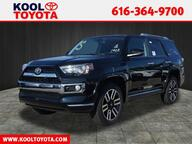 2019 Toyota 4Runner Limited Grand Rapids MI