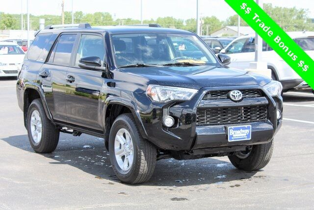 2019 Toyota 4Runner Limited Green Bay WI
