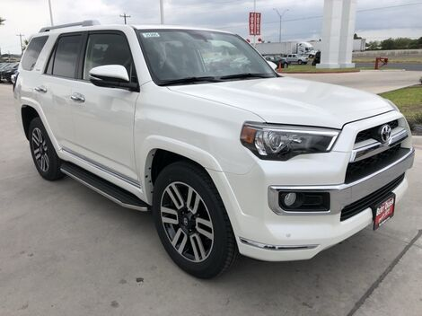 2019_Toyota_4Runner_Limited_ Harlingen TX