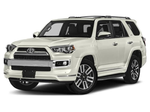 2019 Toyota 4Runner Limited Hattiesburg MS