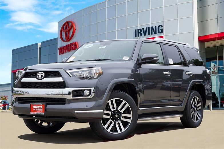2019 Toyota 4Runner Limited Irving TX