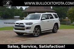2019_Toyota_4Runner_Limited_ Louisville MS