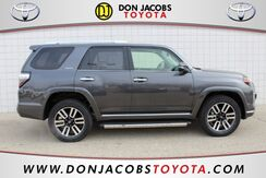 2019_Toyota_4Runner_Limited_ Milwaukee WI