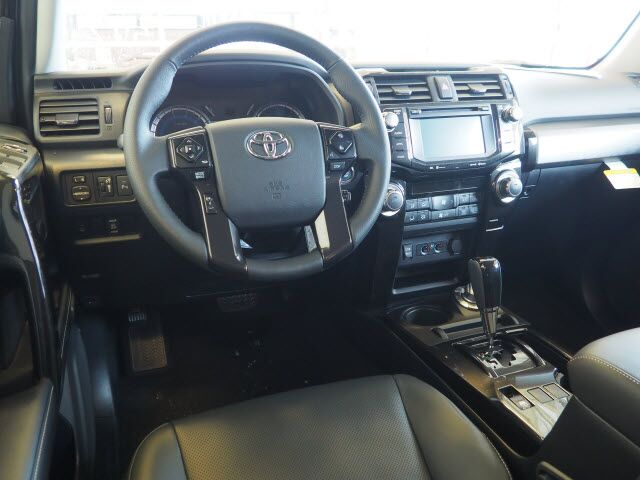 2019 Toyota 4Runner Limited Night Shade Epping NH