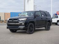2019 Toyota 4Runner Limited Night Shade Grand Rapids MI