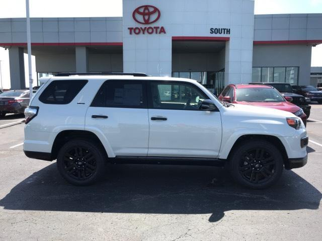 2019 Toyota 4Runner Limited Nightshade - 4WD Richmond KY