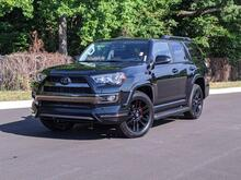 2019_Toyota_4Runner_Limited Nightshade 4WD_ Cary NC
