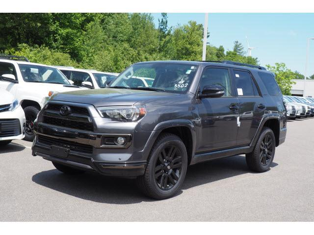 2019_Toyota_4Runner_Limited Nightshade 4WD_ Hanover MA