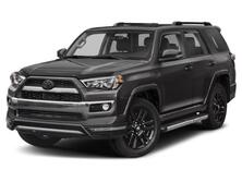 Toyota 4Runner Limited Nightshade 4WD 2019