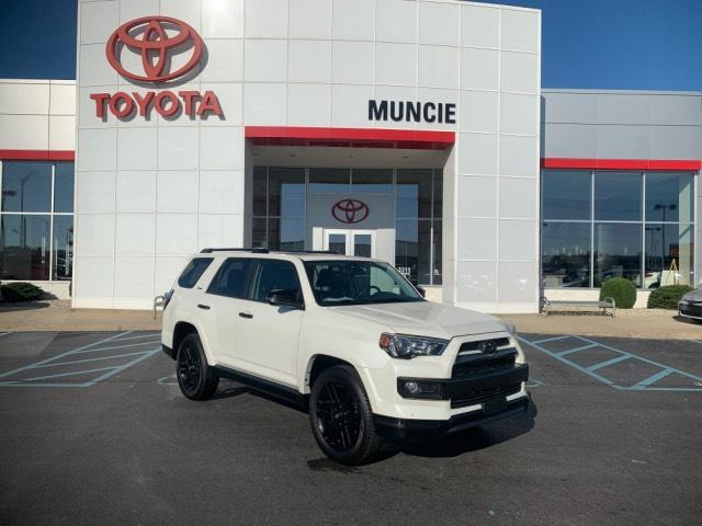 2019 Toyota 4Runner Limited Nightshade 4WD Muncie IN