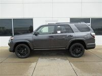 Toyota 4Runner Limited Nightshade 4X4 2019