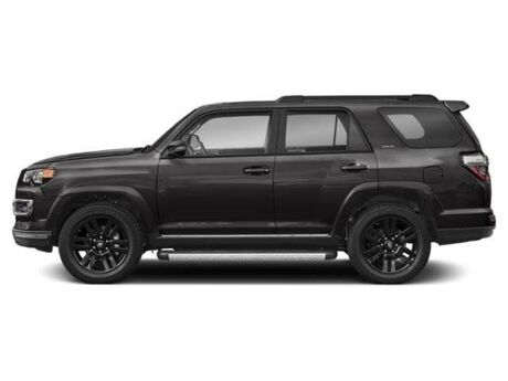 2019 Toyota 4Runner Limited Nightshade Brewer ME