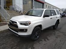 2019_Toyota_4Runner_Limited Nightshade_ Canonsburg PA