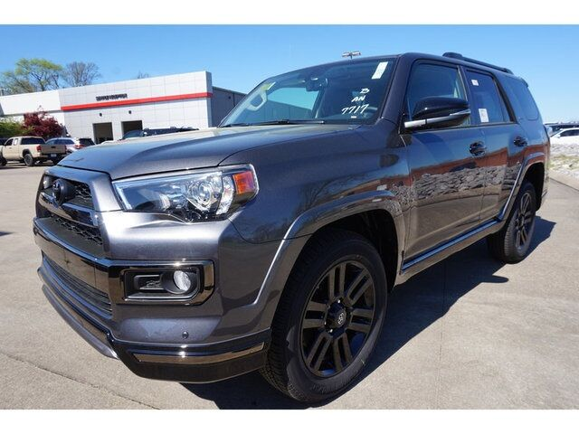 2019 Toyota 4Runner Limited Nightshade Columbia TN
