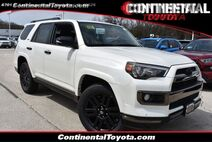 2019 Toyota 4Runner Limited Nightshade Chicago IL