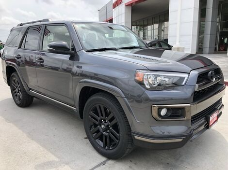 2019_Toyota_4Runner_Limited Nightshade_ Harlingen TX