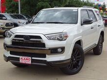 2019_Toyota_4Runner_Limited Nightshade_ San Antonio TX