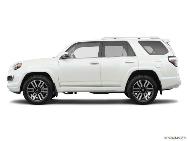 2019 Toyota 4Runner Limited Nightshade Seaford NY